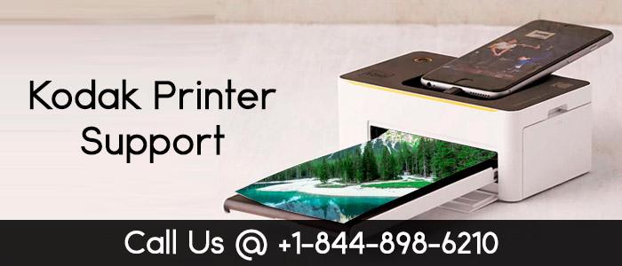 Kodak Printer Setup