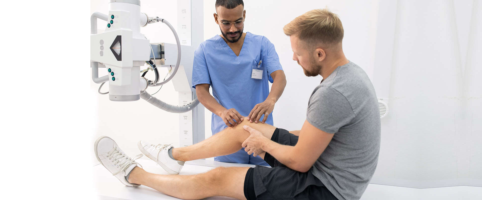 Best Orthopaedic Doctor in India | Orthopedic Doctor in Chennai image 1