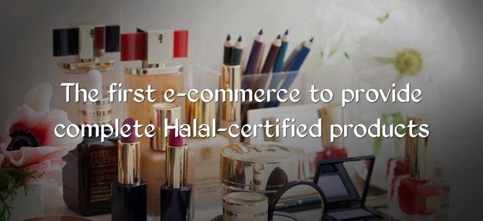 Halal Grocery Online