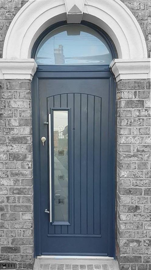 D'Best Palladio Composite Front Doors image 4