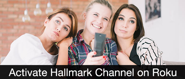 Hallmark Channel Activation