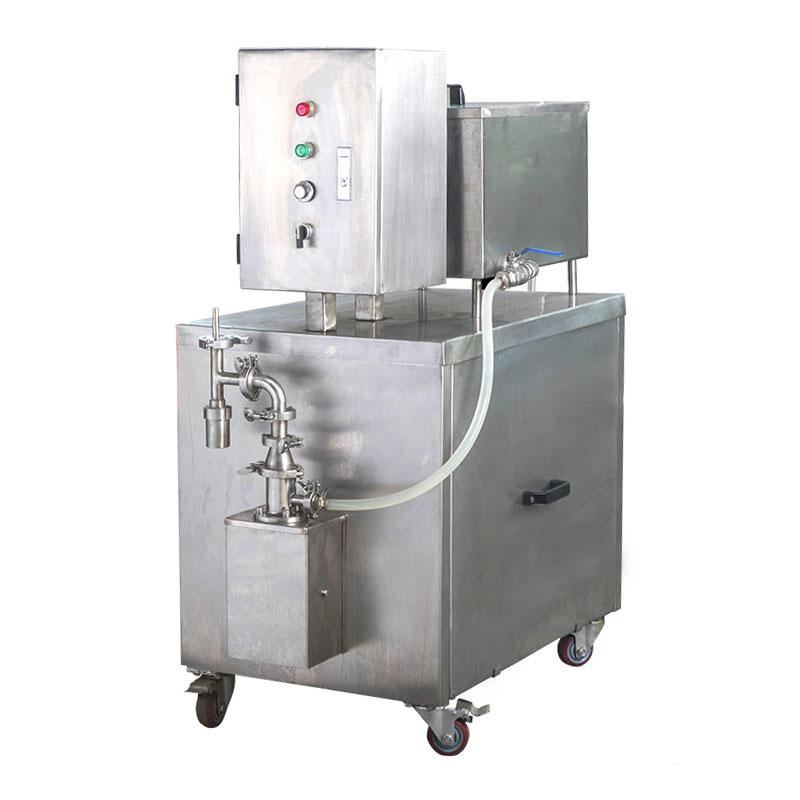 Ningbo Yinzhou Bobang Machinery Manufactory image 1