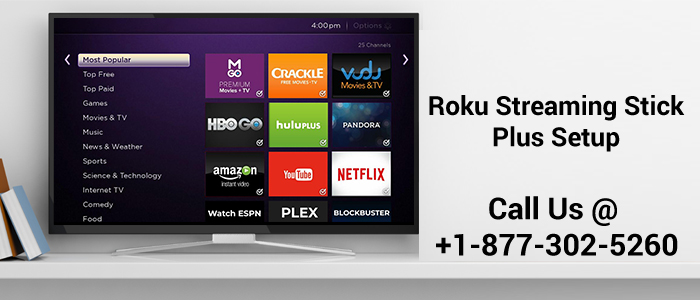 Roku Streaming Stick – The Top Media Streamer