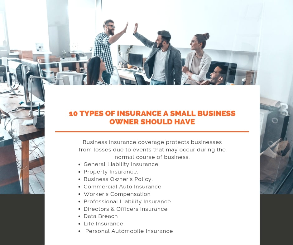 Why You Need a Business Insurance in Ireland? Find out 5 Obvious Reasons.