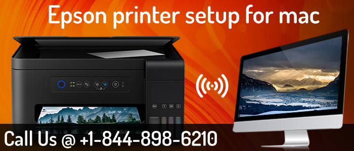 Epson Connect Printer Setup for Mac