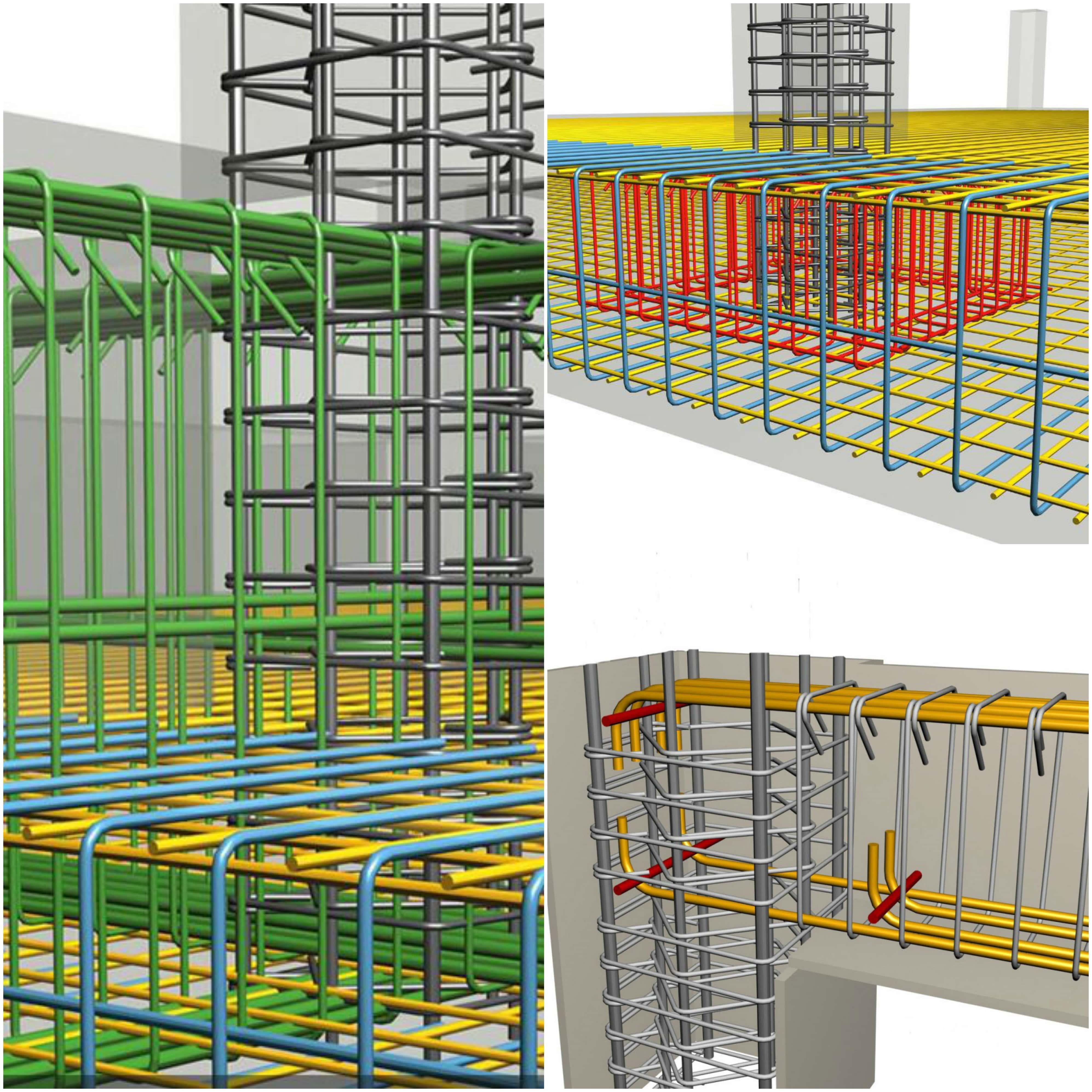 Rebar Detailing & Shop Drawings Services Company image 1
