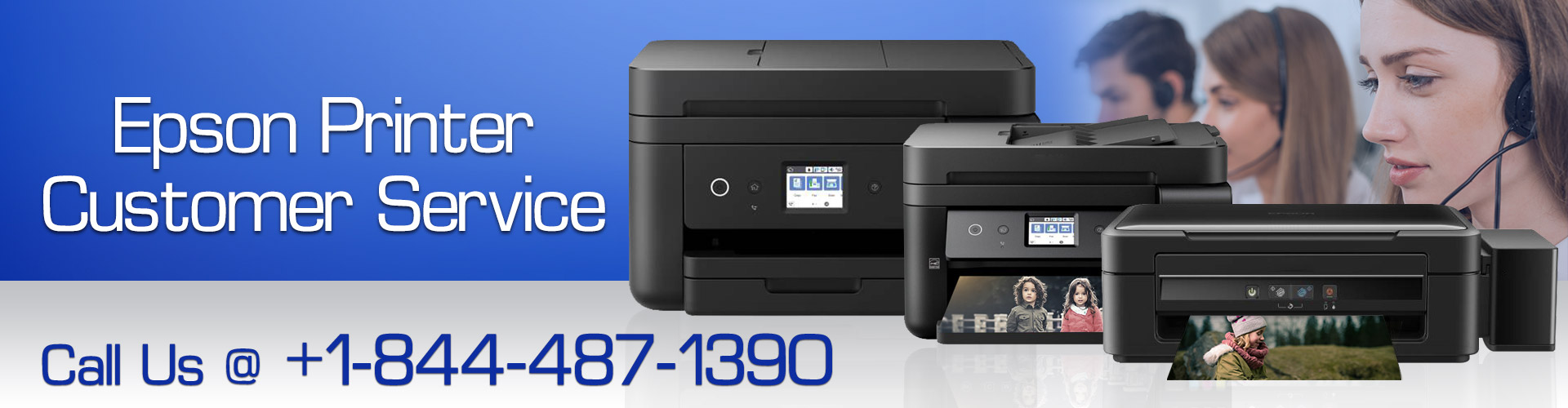 Epson Mobile Printing