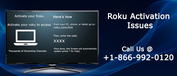 Fix Roku Activation Issues