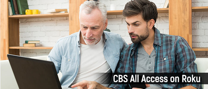 What is CBS all access?