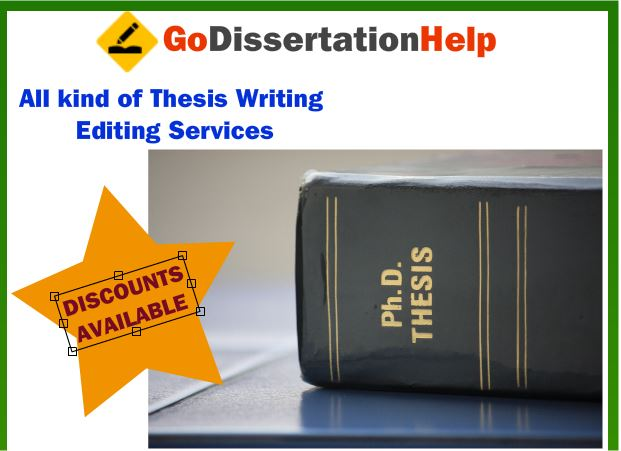 Godissertation for PHD dissertation services