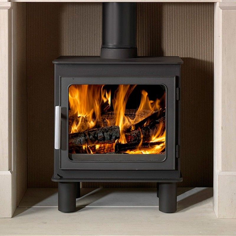 Multi Fuel Stoves in Cork by Nagle Fireplaces and Stoves image 1