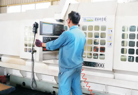 Ningbo Jinyi Precision Machinery Co.,Ltd image 1