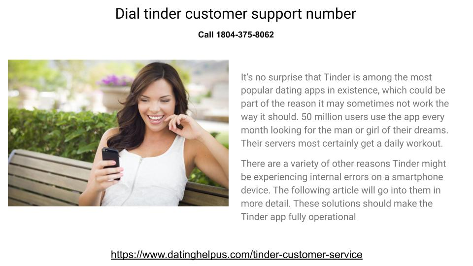 How to Get a Refund for Tinder Gold? | Call 1804-375-8062 image 1