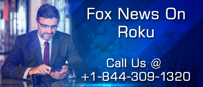 Fox News Channel on Roku