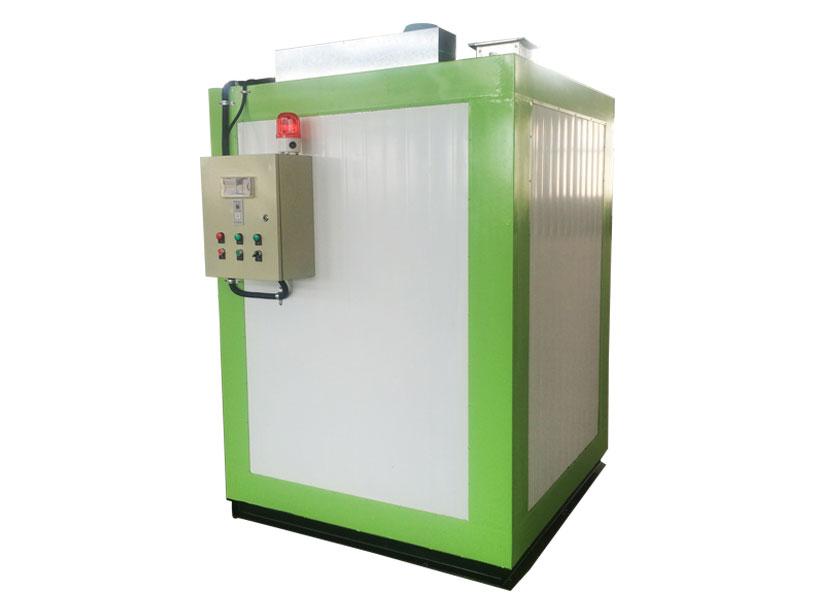 Hangzhou Guozhen WanXin Coating Equipment Manufacturing Co.,Ltd image 2