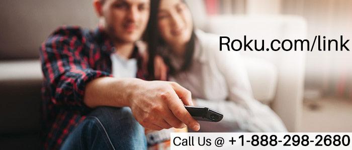 How to Link your Roku Player or Roku TV via Roku.com/link?