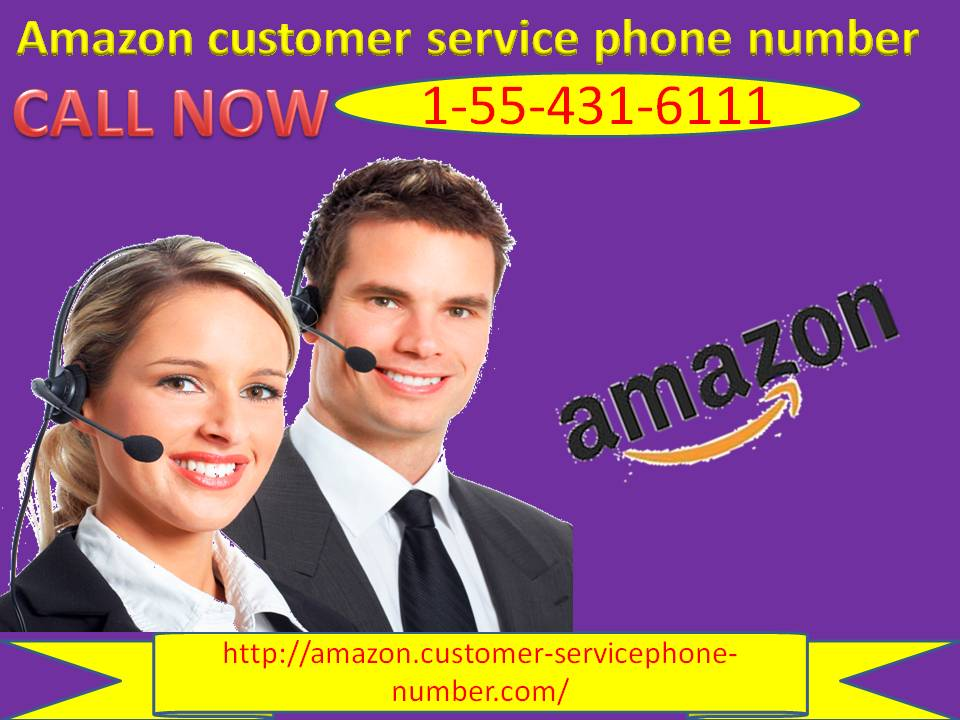 You can converse with us by means of our Amazon Customer Service Phone Number 1-855-431-6111