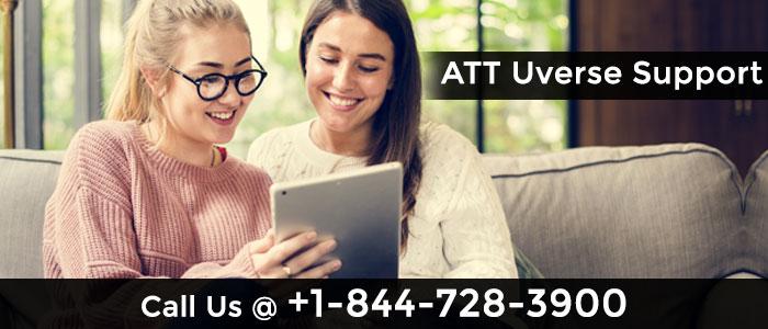 ATT Uverse Support