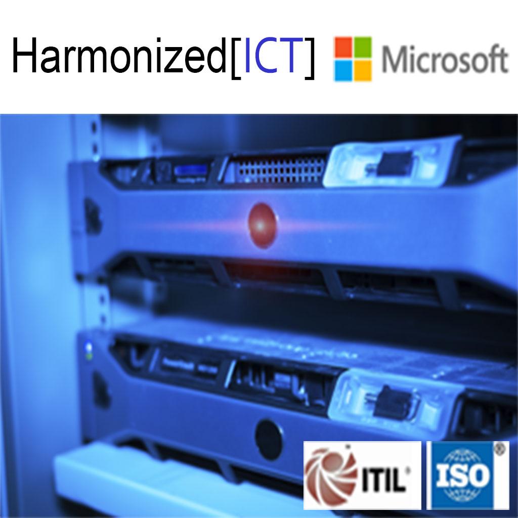 Harmonized[ICT]
