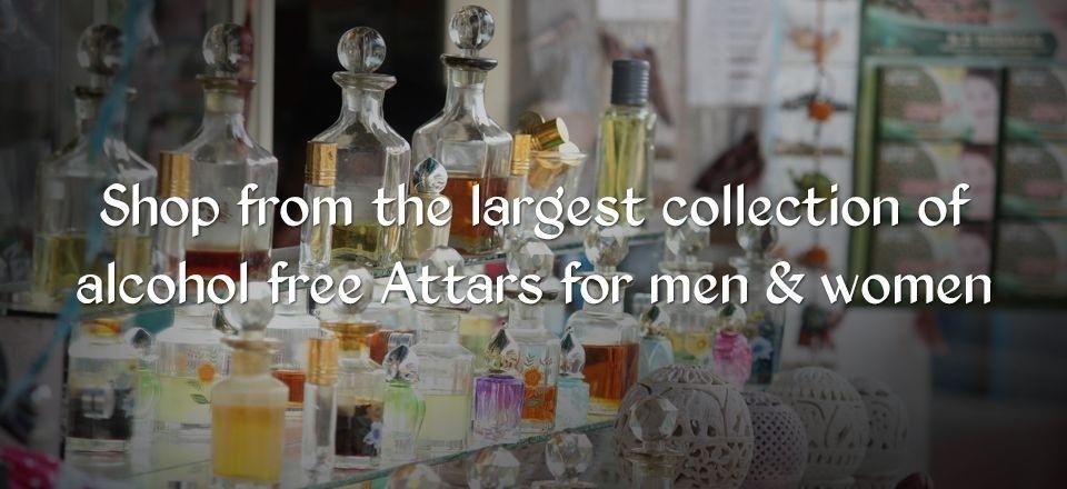 Buy Attar online
