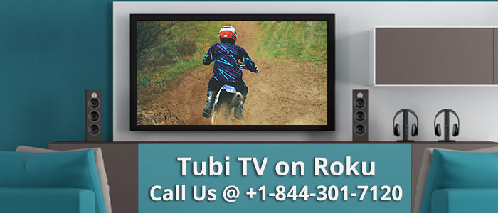 How to To Activate Tubi TV Roku