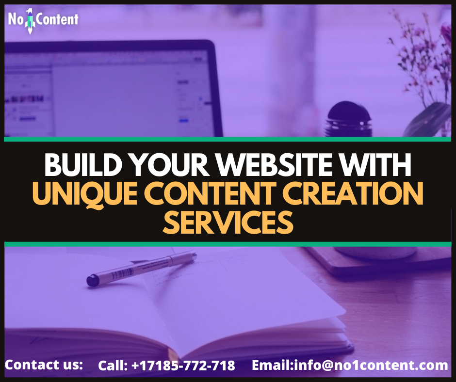 USA's Best and Affordable Content Writing Services image 1