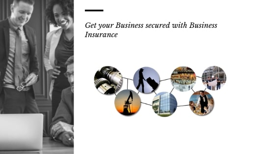 Top 5 Reasons Why You Need A Business Insurance In Ireland?