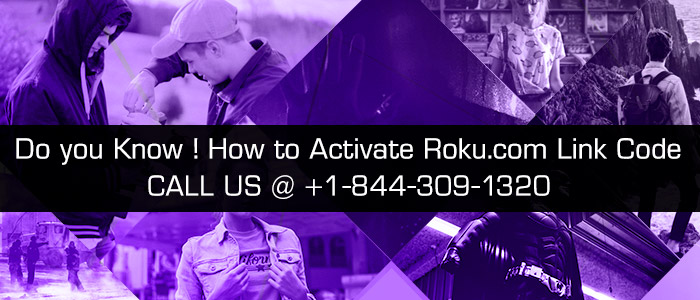 How to Setup Roku.com/link Account?