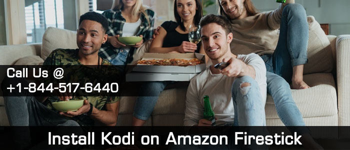 What is Kodi app?