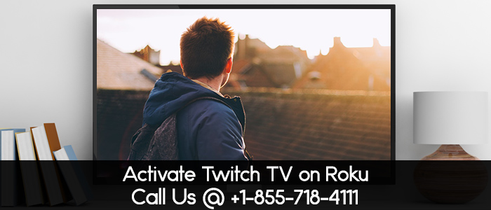 Twitch channel activation guide image 1