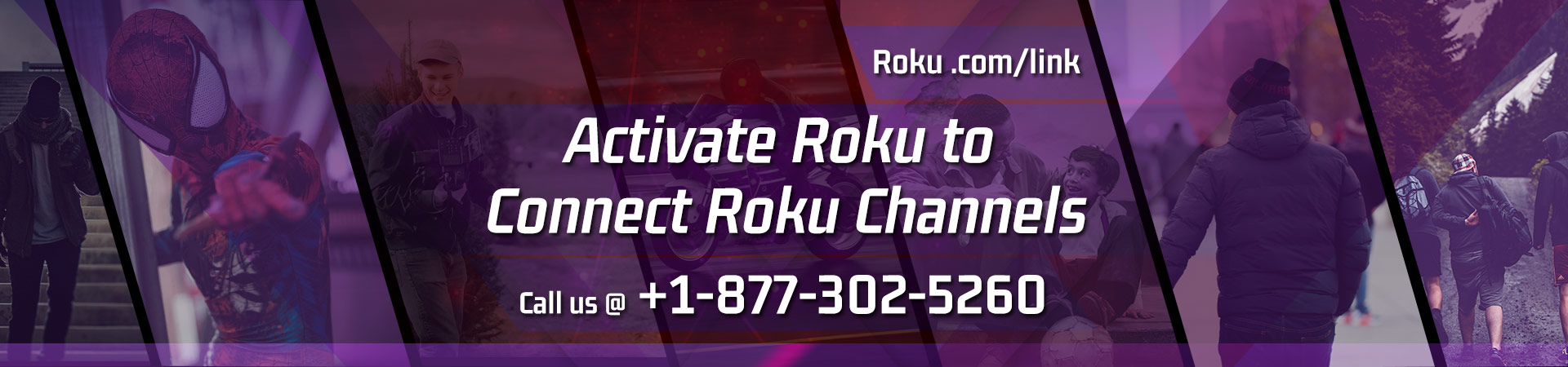 Where can I get Roku support?