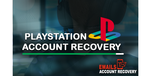 How to Recover Deleted and Lost PSN Account