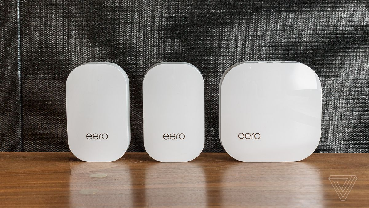 Eero Support (TOLL FREE) 866-296-0982