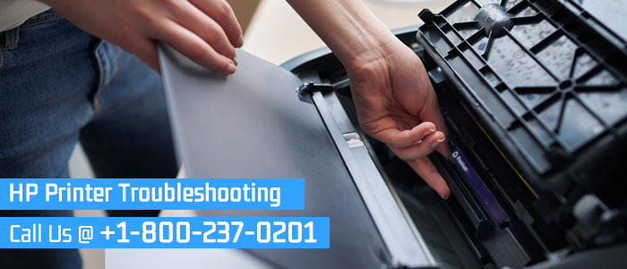 How to Eliminate the HP Printer Problems?
