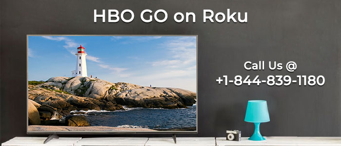 Activate HBOGO on your Roku