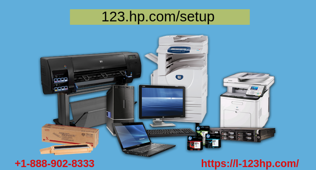 Set up HP Printer On Widows 10 Via 123.hp.com/setup