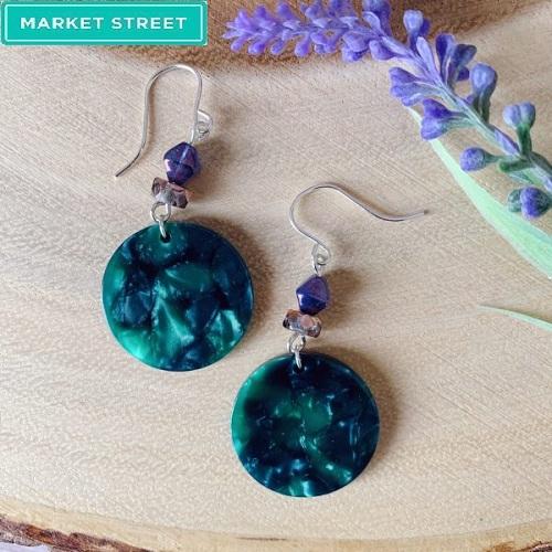 Buy Unique Handmade Jewellery Online in Ireland from Market Street image 1
