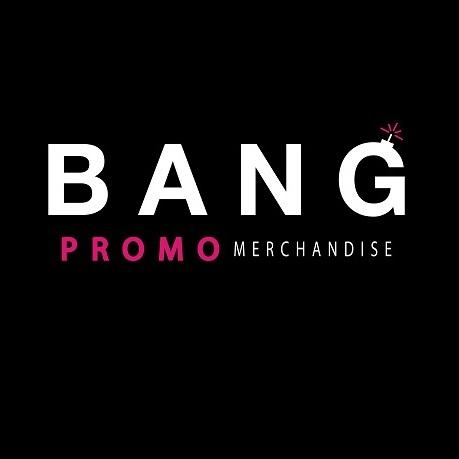 Bang Promo Merchandise image 1