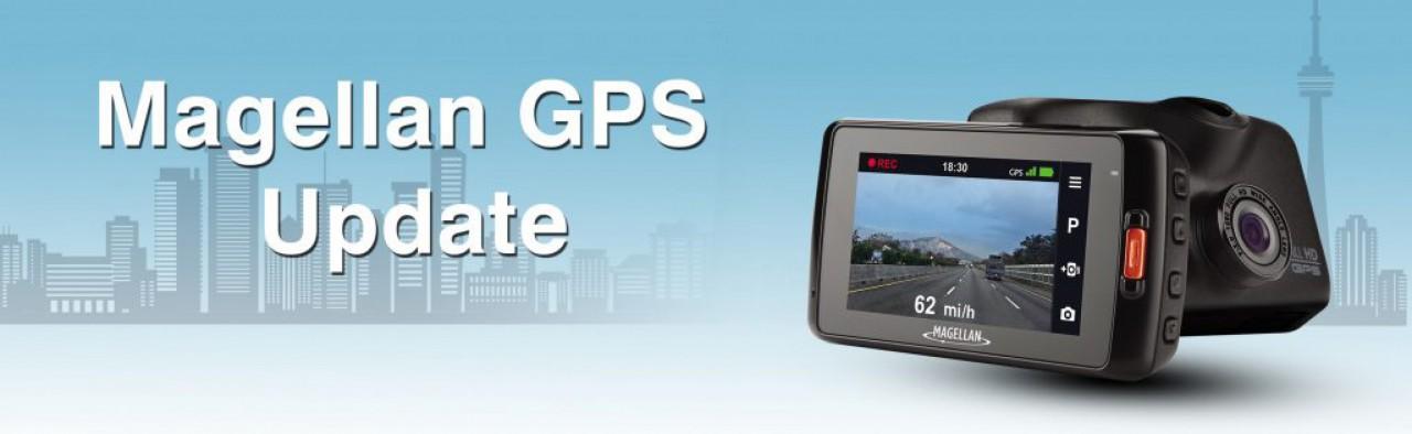 Magellan GPS Update image 1