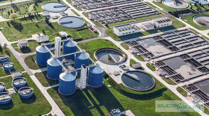 Wastewater Treatment plant Design image 1