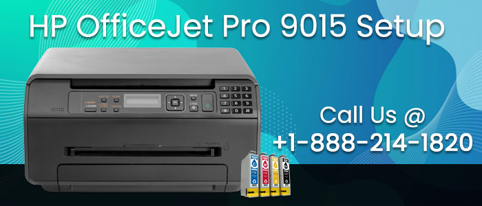 How to download HP Officejet pro 9015 Driver?