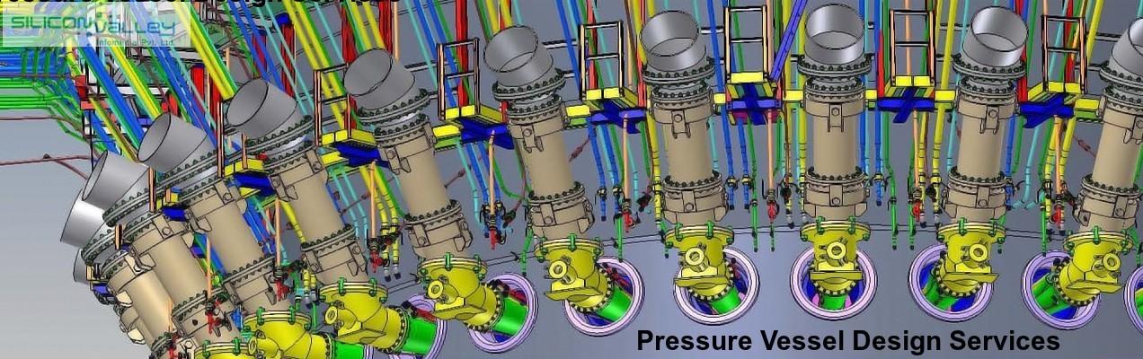 Pressure Vessel Design Services image 1