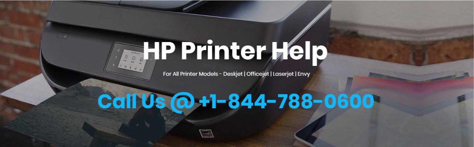 Want to know HP Printer setup process?