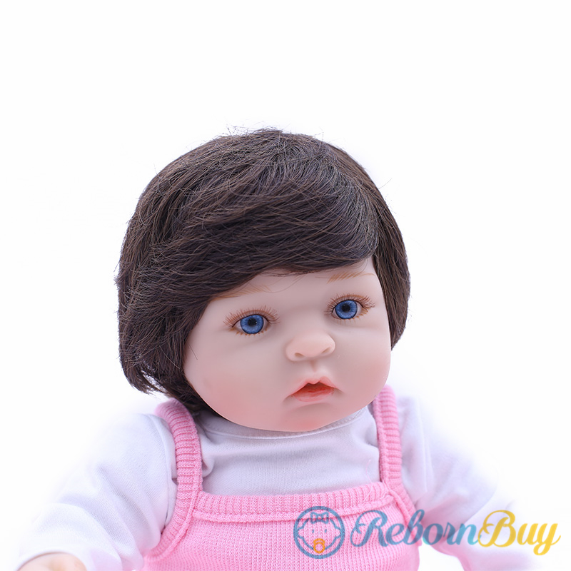 What's the purpose of reborn baby dolls