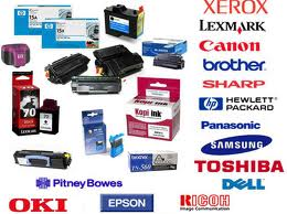 Compatible printer inkjet and toner cartridges for sale! Huge discounts!
