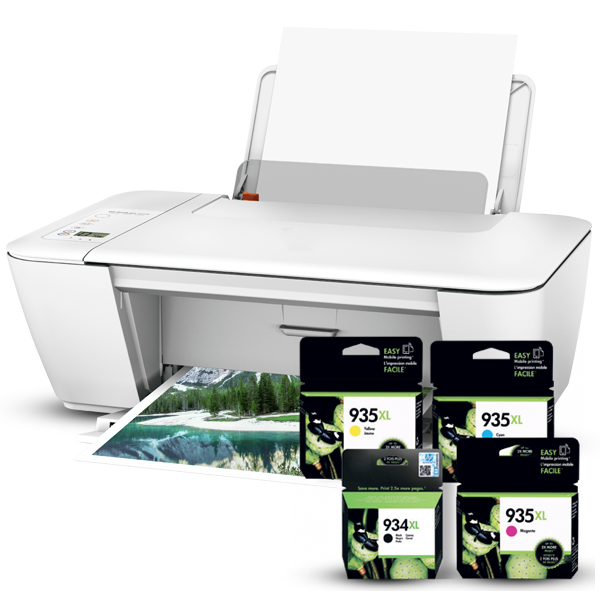 Printer that going to get the best place this year 2019 (April-Nov)