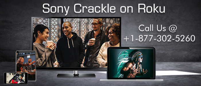 Sony Crackle on Roku | Crackle Com Activate