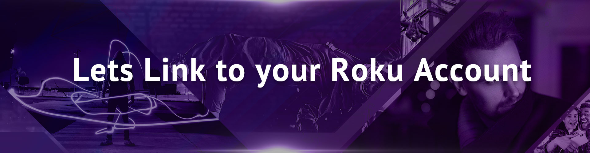 What to do with the Roku Account?