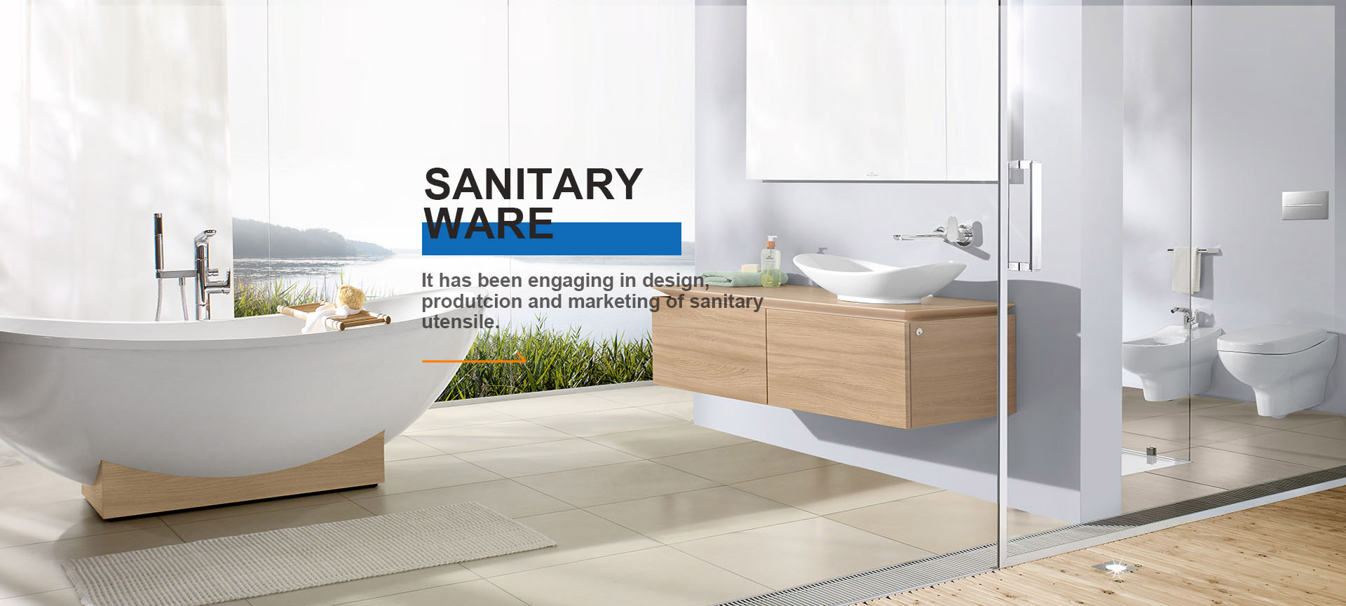 Yuyao fanghong sanitary ware factory