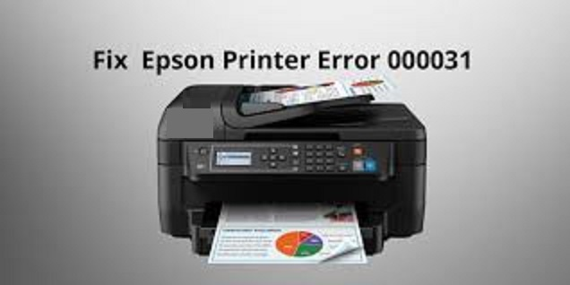 Epson Printer Error Code 000031 Dial +1-866-231-0111 strategies for beginners image